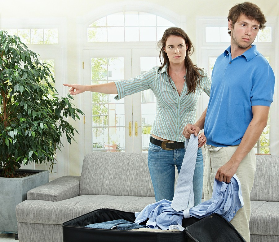 Διαχείριση Διαζυγίου
