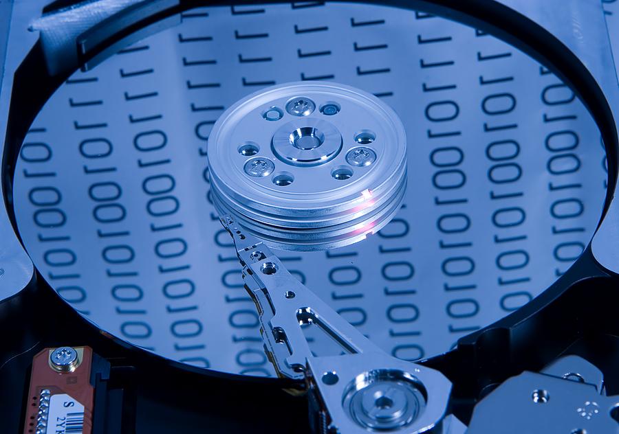 Ανάκτηση δεδομένων (αρχείων & φακέλων) από σκληρό δίσκο Η/Υ