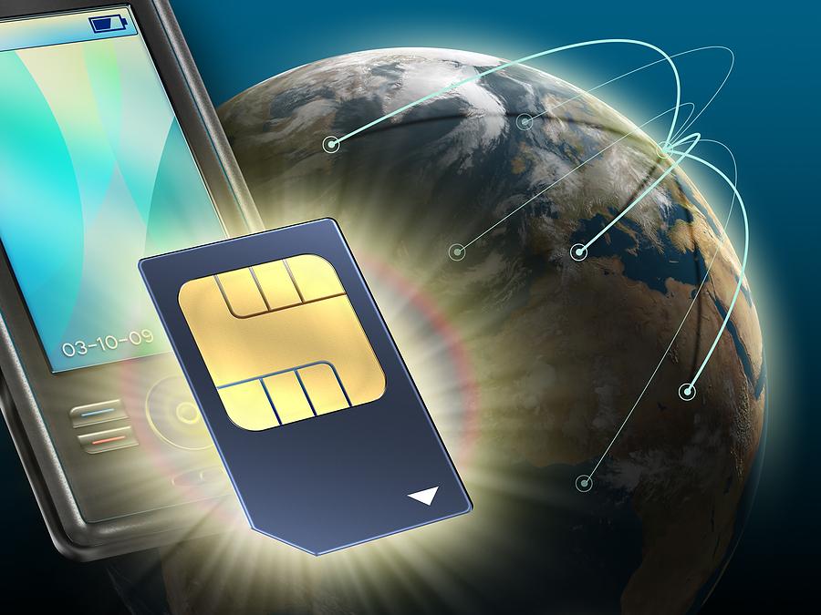 Ανάκτηση Δεδομένων Κάρτας SIM Κινητού Τηλεφώνου
